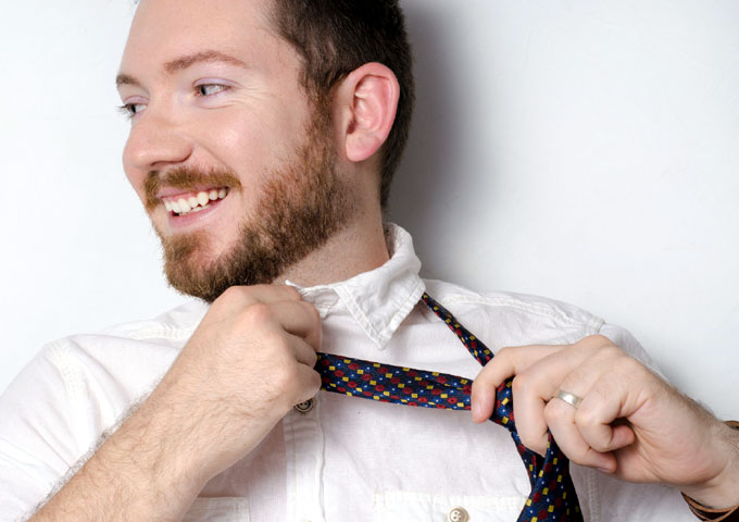 女性からネクタイをプレゼントされたら喜んではいけない理由