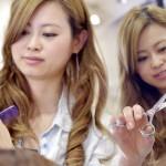 女性美容師と付き合うための8つの手順