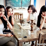 女性が出会いの場なのに女性同士で固まる4つの理由