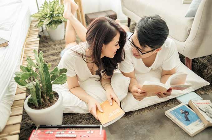 付き合う前の女性を家デートに誘う方法