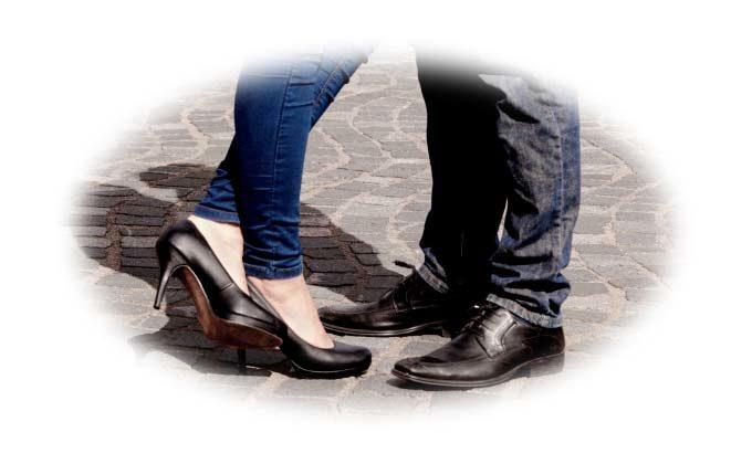 女性に減点されないモテる靴の選び方
