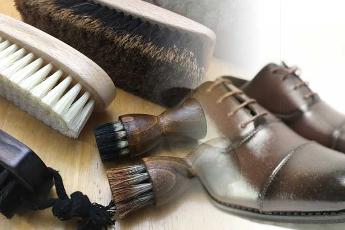 靴磨きすると女性にモテるようになる7つの理由