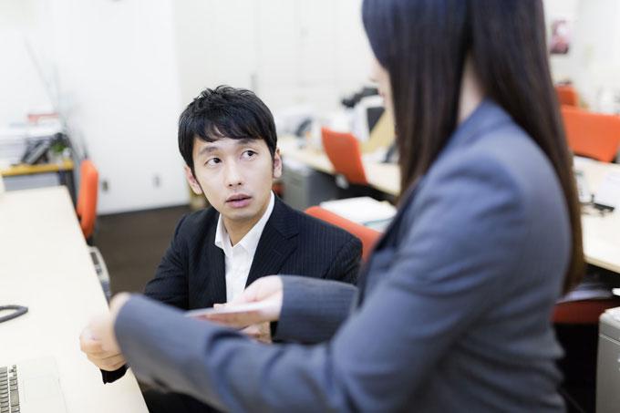 職場の気になる女性にアプローチする方法3ステップ
